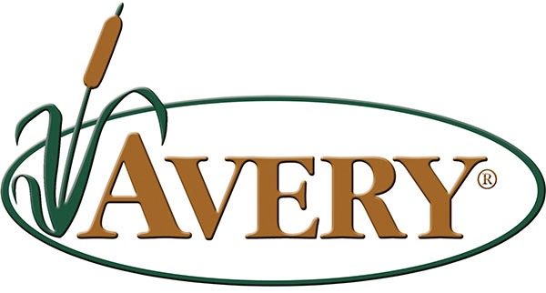 Shop more Avery products