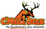 Shop more C'Mere Deer products