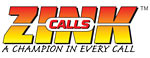 Shop more Zink Calls products