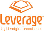Leverage Treestands products