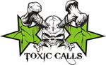 Shop more Toxic Calls products