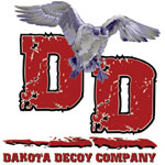 Dakota Decoys