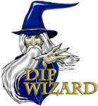 Shop more Dip Wizard products