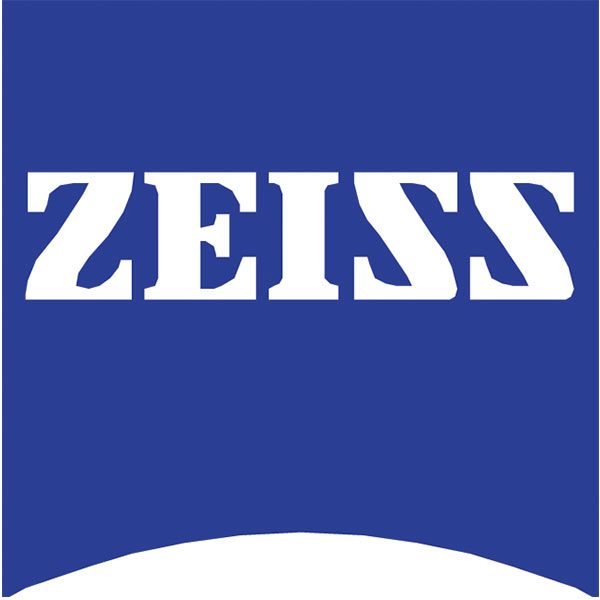 Brand logo for Zeiss