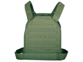 Product detail of US Palm MOLLE Defender Series Soft Body Armor Level IIIA Front and Back Panels 500d Cordura Nylon