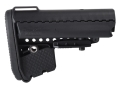 Product detail of Vltor EMOD Basic Stock Collapsible AR-15, LR-308 Carbine Synthetic