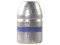 Product detail of Meister Hard Cast Bullets 44 Caliber (430 Diameter) 240 Grain Lead Flat Nose Box of 500