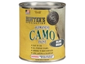 Product detail of Hunter's Specialties Camo Paint Quart