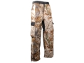 Product detail of Stormkloth II Mens SKII Fleece Pants Polyester