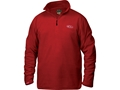 Product detail of Drake Men's Camp Fleece 1/4 Zip Pullover Polyester