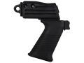 Product detail of TAPCO Intrafuse TGA-12 Pistol Grip and Sling Adapter Mossberg 500 12 Gauge Synthetic Black