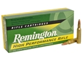 Product detail of Remington Express Ammunition 222 Remington 50 Grain Pointed Soft Point Box of 20