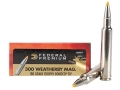 Product detail of Federal Premium Ammunition 300 Weatherby Magnum 180 Grain Trophy Bonded Tip Box of 20