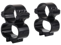 "Thumbnail Image: Product detail of Millett See-Thru Scope Mount with 1"" Rings 3/8"" G..."