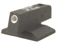 "Product detail of Novak Front Sight 1911 Novak Cut .075"" Depth .190"" Height .125"" Width..."