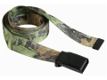 "Thumbnail Image: Product detail of The Outdoor Connection MaxBelt Belt 1-1/4"" Black ..."