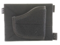 Product detail of 5.11 Tactical Holster Pouch for 5.11 Tactical Vests or Shirts Small, Medium Frame Pistols and Revolvers Nylon Black