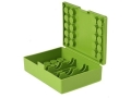 Product detail of Redding 3-Die Storage Box Green