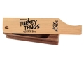 Product detail of Quaker Boy Turkey Thugs The Box Blade Box Turkey Call