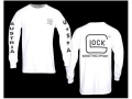 Product detail of Glock T-Shirt Long Sleeve Cotton