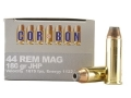 Product detail of Cor-Bon Hunter Ammunition 44 Remington Magnum 180 Grain Jacketed Holl...