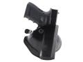 Product detail of Bianchi 83 PaddleLok Paddle Holster Glock 19, 23, 36 Leather