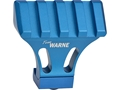 Product detail of Warne 45 Degree Offset Picatinny Side Mount Adapter Aluminum