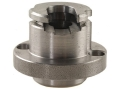 Product detail of RCBS AmmoMaster Single Stage Press 50 BMG Shellholder Adapter for Standard Dies