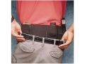 Thumbnail Image: Product detail of DeSantis Belly Band Holster Small, Medium Frame S...