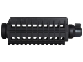Product detail of Kel-Tec Compact Forend with Rail Kel-Tec SU-16, SU-22 Polymer Black