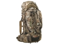 "Product detail of Badlands 4500 Backpack Polyester Medium (Up to 5' 9"" Tall)"
