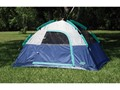 Product detail of Texsport Riverstone 2-Man Dome Tent Polyester Legion Blue, Storm Gray and Mint Green