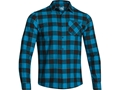 Thumbnail Image: Product detail of Under Armour Men's Stockton Flannel Shirt Long Sl...
