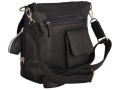 Thumbnail Image: Product detail of Gun Tote'N Mamas Flat Sac Concealed Carry Holster...