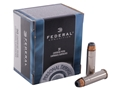 Product detail of Federal Premium Personal Defense Ammunition 357 Magnum 125 Grain Jacketed Hollow Point Box of 20