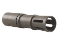 Product detail of John Masen Muzzle Brake Ruger Mini-30 Pre-2005 Blue