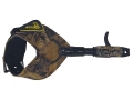 Product detail of Tru-Fire Hurricane Buckle Foldback Bow Release Buckle Wrist Strap Camo