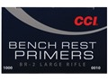 Product detail of CCI Large Rifle Bench Rest Primers #BR2