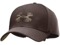 Product detail of Under Armour Antler Cap Synthetic Blend Timber