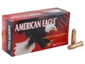 Product detail of Federal American Eagle Ammunition 38 Special 130 Grain Full Metal Jacket Box of 50