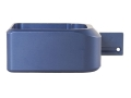 Product detail of STI-Dawson Basepad +1 for STI-2011, SVI Magazine Anodized Aluminum Blue