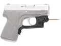 Product detail of Crimson Trace Laserguard Kahr P380 Polymer Black