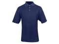 Product detail of Woolrich Elite Tactical Polo Shirt Short Sleeve Cotton and Polyester Blend