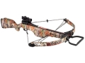 Product detail of Parker Terminator HP175 Crossbow Package with Triple Red Dot Sight Next G1 Vista Camo