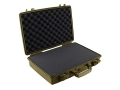 Thumbnail Image: Product detail of Pelican 1490 Attache Pistol Case 20""