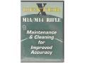 "Product detail of Gun Video ""Center X: M1A/M14 Rifle Maintenance and Cleaning for Impro..."