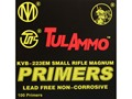 Product detail of TulAmmo Small Rifle Magnum Primers Lead-Free
