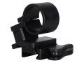 Thumbnail Image: Product detail of Vortex Optics VXM3 Magnifier Swing Mount Matte