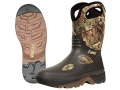 "Product detail of Rocky MudSox 10"" Waterproof Hunting Boots Rubber and Neoprene"