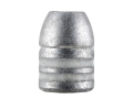 Product detail of Goex Black Dawge Bullets 44 Caliber (430 Diameter) 205 Grain Lead Flat Nose Box of 100